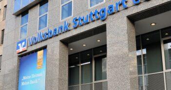Volksbank Stuttgart: Fusion mit Göppingen gescheitert