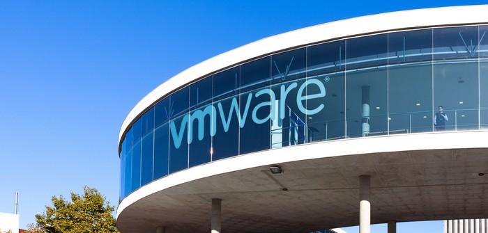 Dell trennt sich von VMware: Ausbau der Industriepartnerschaft (Foto: possohh)