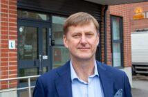 Valio übernimmt Heinon Tukku Oy: Essen außer Haus ist ein langfristiger Megatrend. Im Bild: Petri Heino, CEO von Tukkuheino Oy (Foto: Valio)