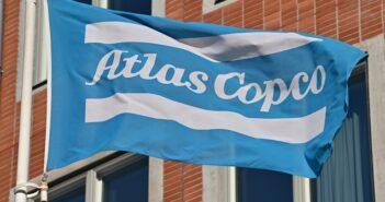 Atlas Copco erwirbt Mehrheitsbeteiligung an Eco Steam and Heating Solutions (Foto: shutterstock - Mats Wiklund)