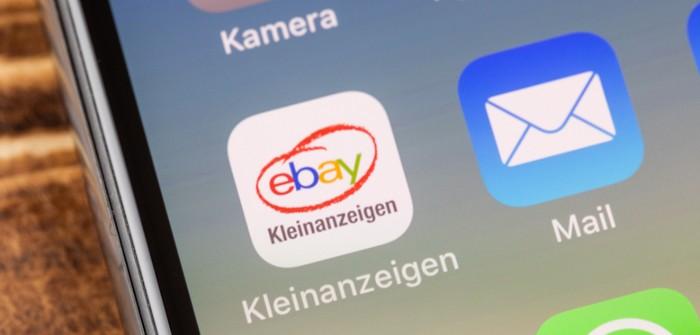 Adevinta ASA übernimmt Ebay Kleinanzeigen für 9,2 Milliarden (Foto: shutterstock - Nicole Lienemann)